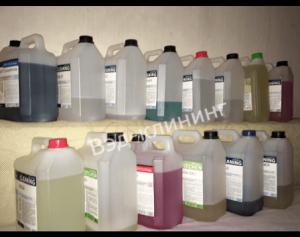 проф.химия для уборки
